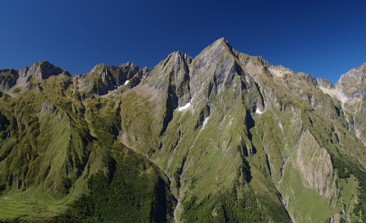 Réserve naturelle du Mont-Vallier